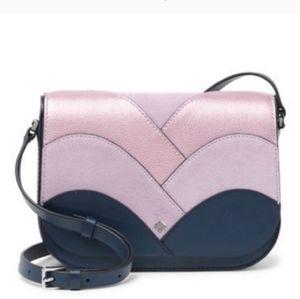 ❤SALE NWT KATE SPADE Nadine Patchwork Shoulder Bag